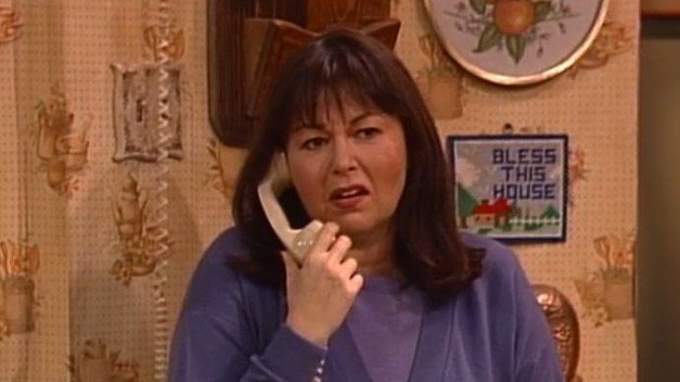 Roseanne TV Review
