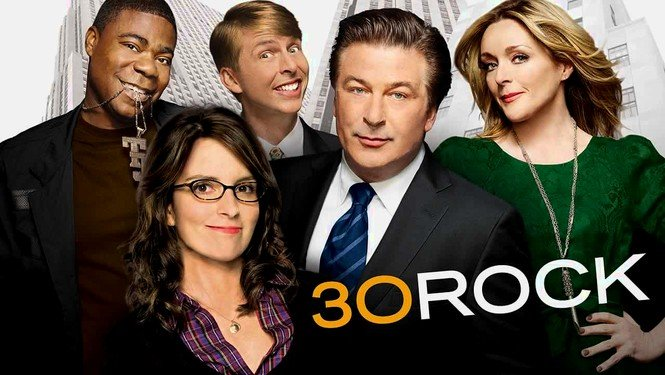 """Greatest TV Pilots: 30 Rock's """"Pilot"""" is a love letter to television that launched a billion memes"""