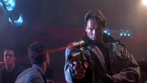 80's terminator
