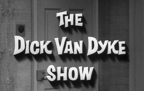 The Dick Van Dyke Show title card