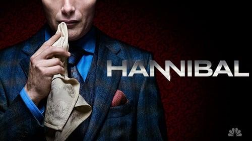 Hannibal promo poster