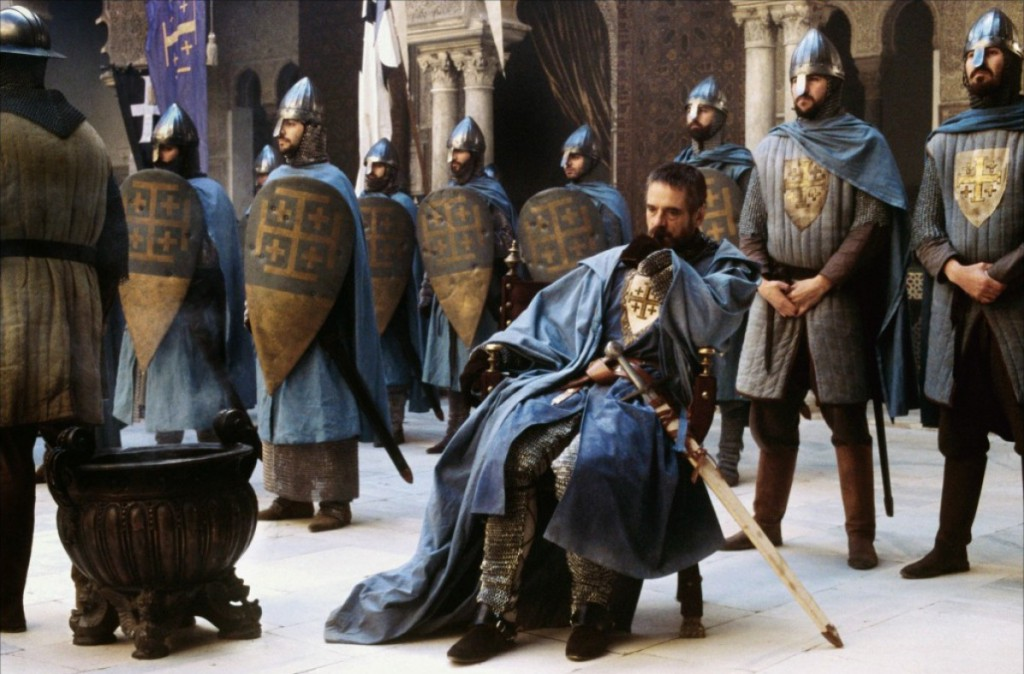 "historical accuracy in the movie kingdom of heaven The ""kingdom of heaven"" is not a terrible movie, although its historical  but kingdom holds  negative —i saw the movie ""kingdom of heaven"" with a."