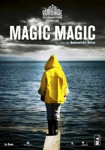 Magic Magic Poster