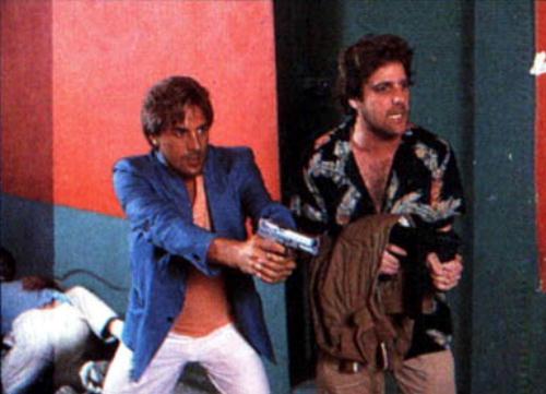 Miami Vice three