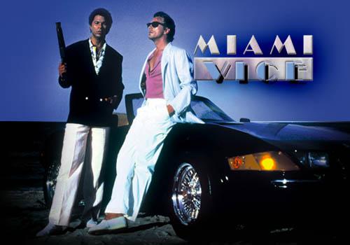 Miami Vice two