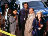 NYPD Blue cast photo, season 2