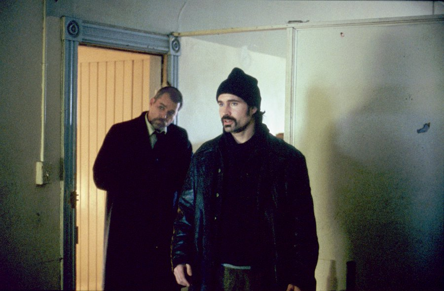 Ray Liotta & Jason Patric in Narc (2003)