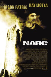 Narc Official Poster