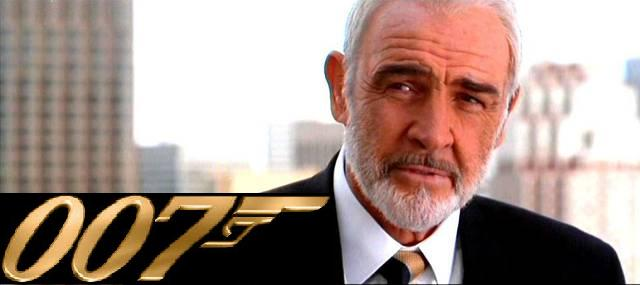 The Rock (Sean Connery)