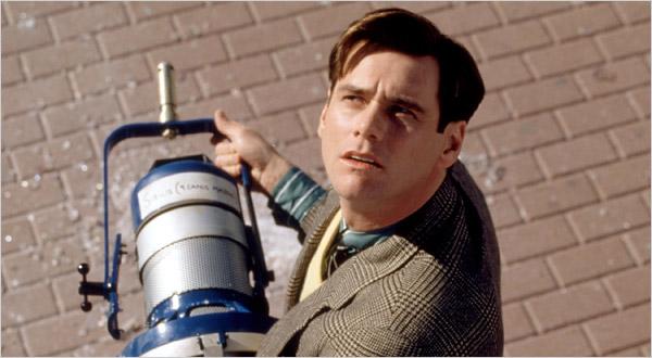 Jim Carrey in The Truman Show (1998)