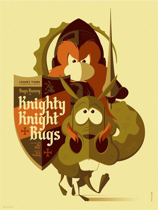 Tom-Whalen-Knighty-Knight-Bugs