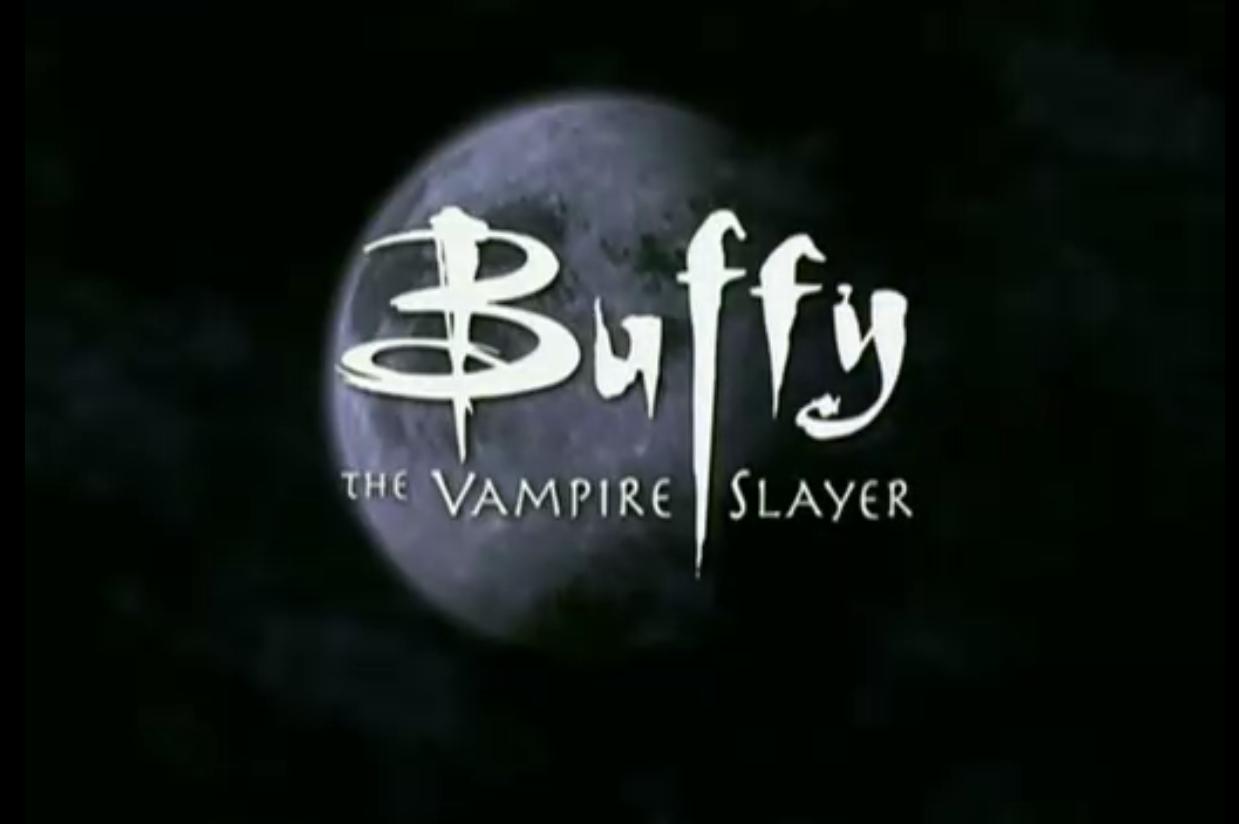 Buffy Pilot