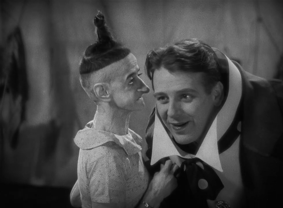 The Ethics of Tod Browning's Freaks (1932) - PopOptiq