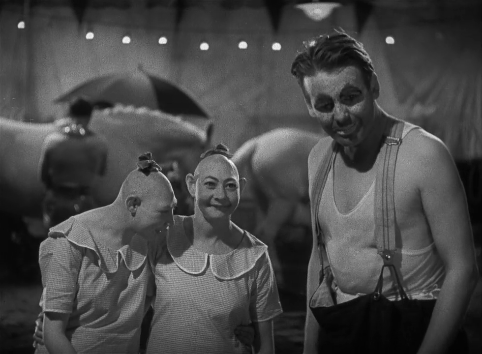 the ethics of tod browning s freaks 1932 popoptiq