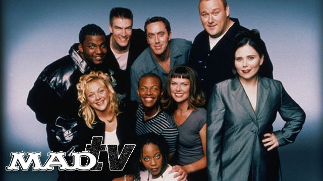 4 reasons why MAD TV was (and still is) better than SNL