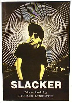 slacker Linklater