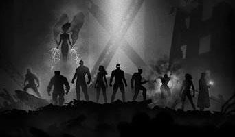 x-Men Mutants