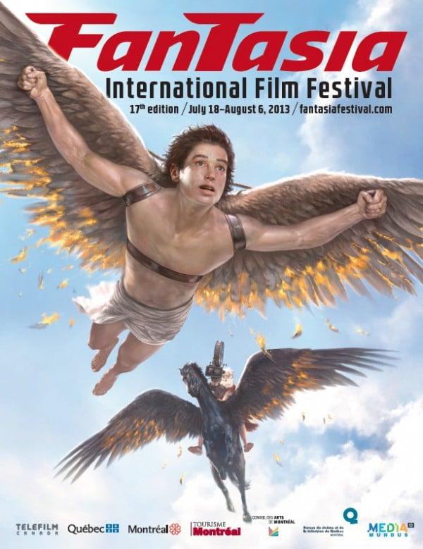 Fantasia Film Festival 2013