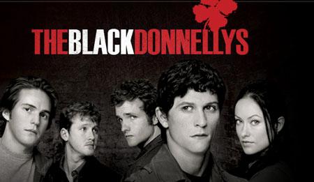 The Black Donnellys Pilot