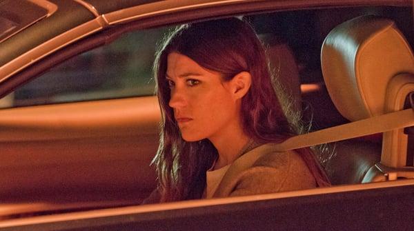 Jennifer Carpenter in Dexter 8.02 'Every Silver Lining'