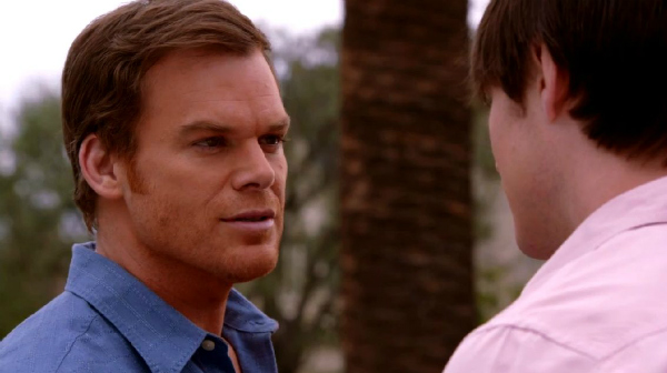 Michael C. Hall in Dexter Ep 8.05 'This Little Piggy'