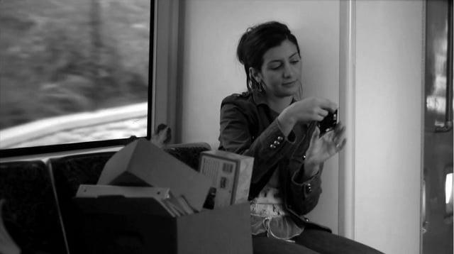 "Sunday Shorts: ""A Thousand Words"", starring Nasim Pedrad"