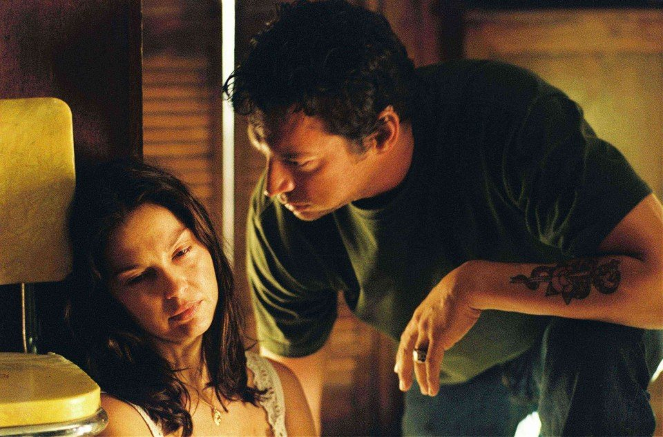 Ashley Judd & Harry Connick Jr. in Bug (2006)