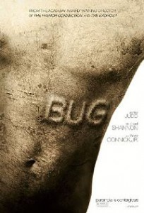 Bug Official Poster