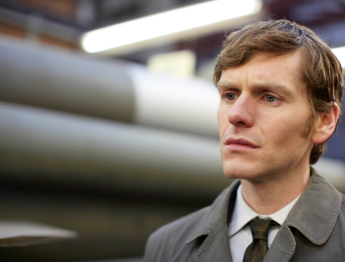 Endeavour episode 3
