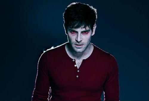 Zombie Nick, Grimm season 3 promo pic