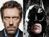 House M.D & Batman