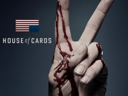 House of cards three
