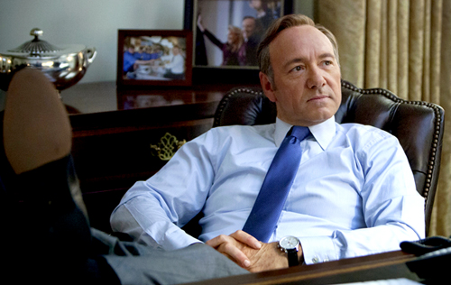 House of cards two