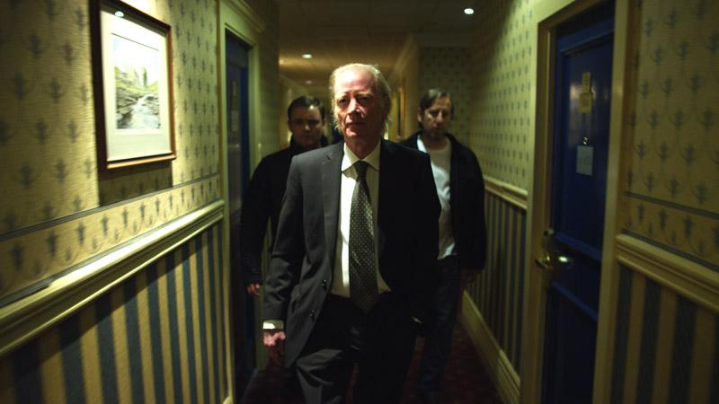 Neil Maskell, Struan Rodger & Michael Smiley in Kill List (2011)