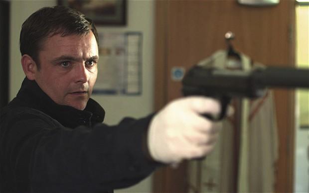 Neil Maskell in Kill List (2011)