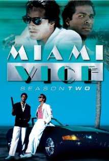Miami Vice Pilot Review