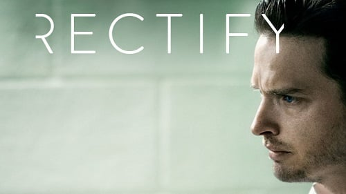 Rectify season 1 poster