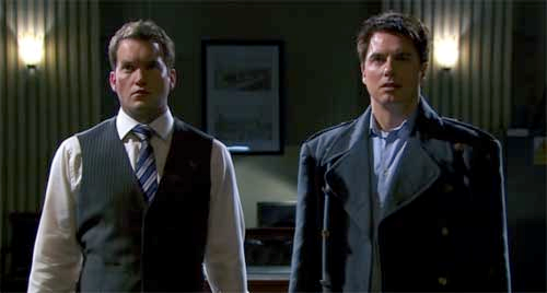 Torchwood four