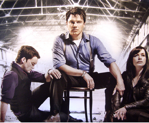 Torchwood two