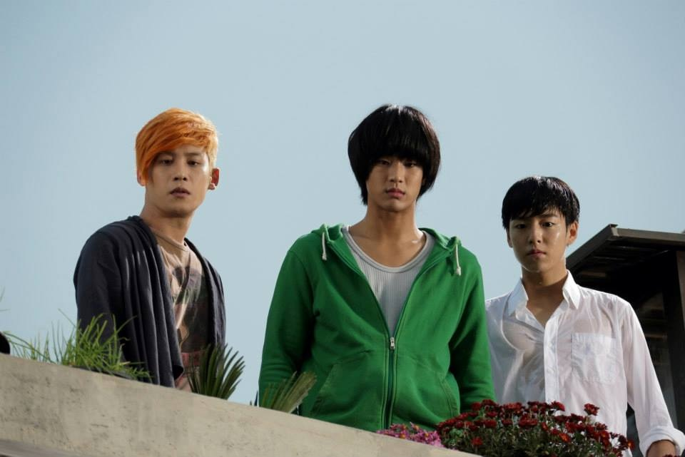 Корейские сериалы на кино