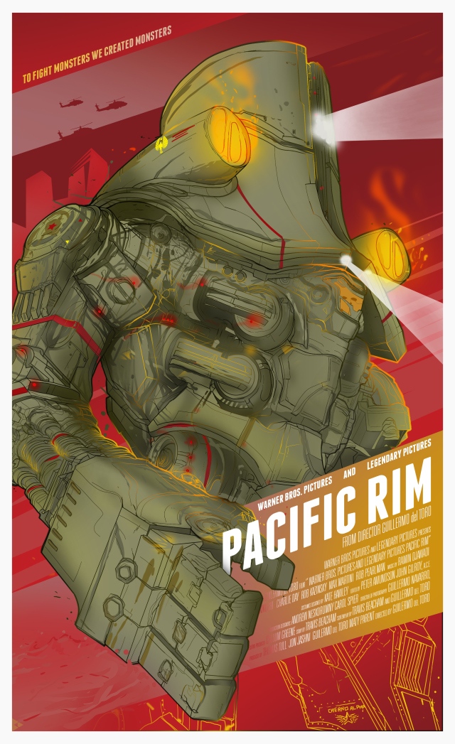 pacificrim_poster_berkaydaglar-2