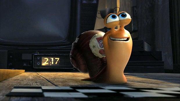 'Turbo' an unmemorable rehash of Pixar films like 'Ratatouille'