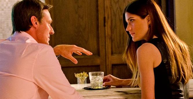 Jennifer Carpenter in Dexter Ep 8.06 'A Little Reflection'