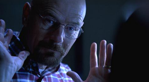 Breaking Bad S05E09 flashback pic