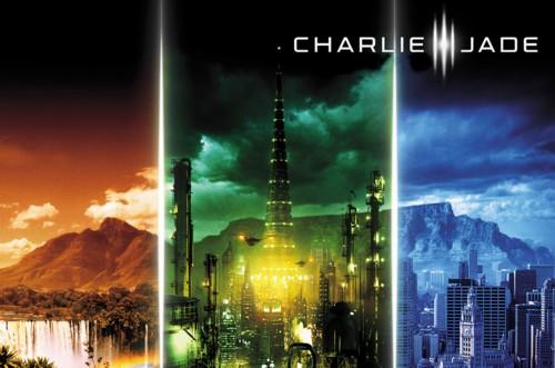 Charlie Jade promo pic