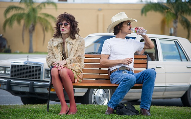 TIFF 2013: Matthew McConaughey-starring 'Dallas Buyer's Club' releases its first trailer