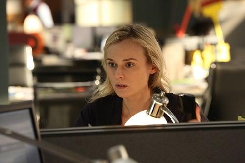 "The Bridge, S01E06 promo pic, ""ID"", Diane Kruger"