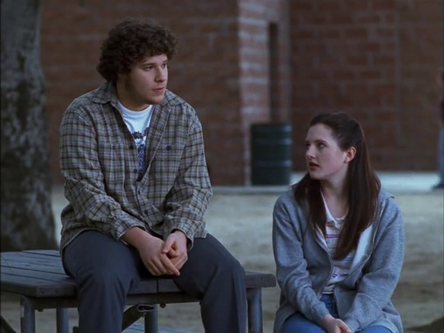 Freaks And Geeks Ep 117 The Little Things Is An Episode About