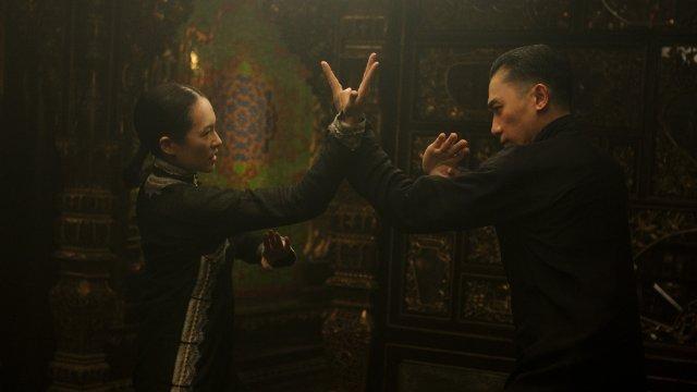 grandmaster leung ziyi