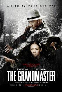 grandmaster poster